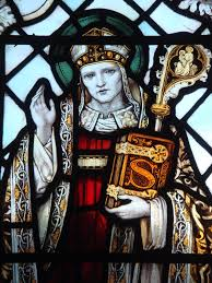 Saint Swithun -Our Parish Patron Saint