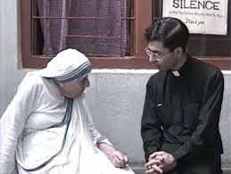 Mother Teresa and Priests