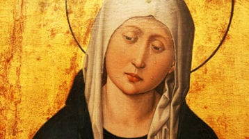 September: Month of Our Lady of Sorrows