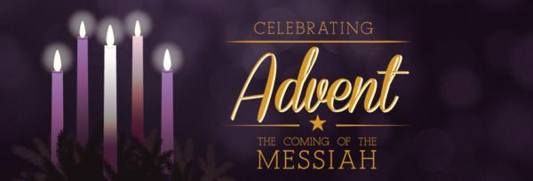 Advent 2nd Sunday Celebrate