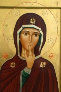 Parish Devotion for Monday 18th May 2020 – Month of Our Lady The Blessed Virgin –  Mondays