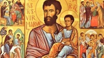 March: Month of Saint Joseph