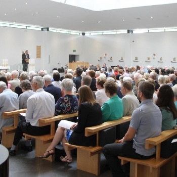 INVITATION FROM BISHOP PHILIP TO MARRIED COUPLES:  13-06-2020