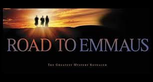 Hymn for Today:  I Can See (On the Road to Emmaus) - Alessandra Sorace with Lyrics