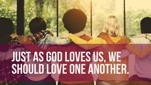 Love One Another 3