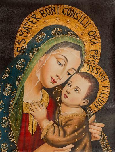Parish Devotion for Monday 1st June 2020 – Month of The Sacred Heart of Jesus –  Mondays