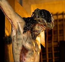 Parish Devotion for Wednesday 1st July 2020 – Month of the Precious Blood –  Wednesdays