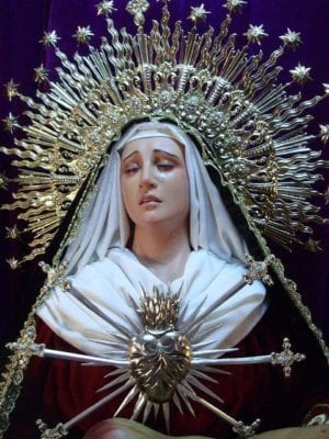 Mary of Sorrows