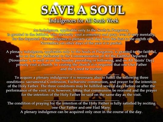 Save a Soul