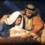 Newsletter: 27th December 2020 - Feast of the Holy Family of Jesus, Mary & Joseph