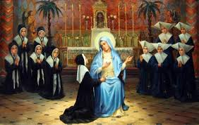 Parish Devotion for Friday 4th December 2020 – Month of The Immaculate Conception –  Fridays