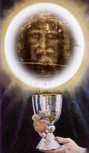Litany of the Most Blessed Sacrament