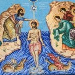 Newsletter: 10th January 2021 - The Baptism of the Lord Year B