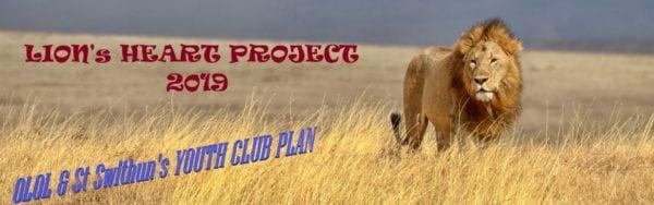 Lion's Heart Project
