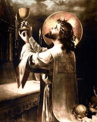 Parish Devotion for Thursday 25th June 2020 – Month of The Sacred Heart of Jesus –  Thursdays
