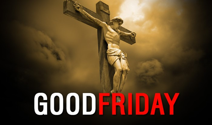 ON FACEBOOK ONLY – Daily Services Friday 10th April 2020 GOOD FRIDAY