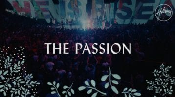 The Passion Hillsong