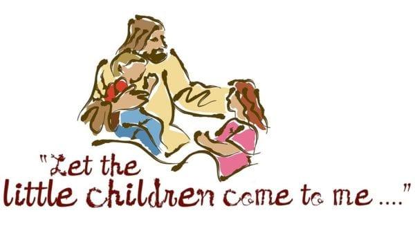 Children's Liturgy & Sunday School Summer Break (Starts again 8th September)