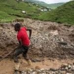 How one priest is helping children who've escaped slavery in the DRC mines