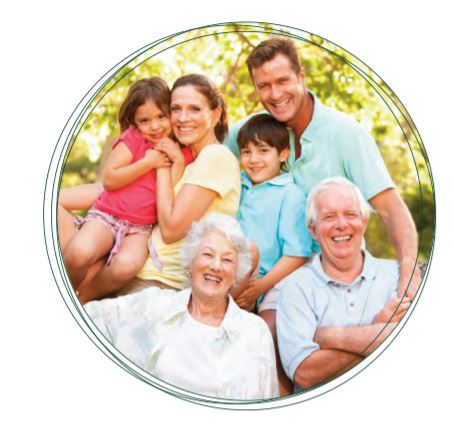 Families' Group Meeting – St Swithun's Church Hall
