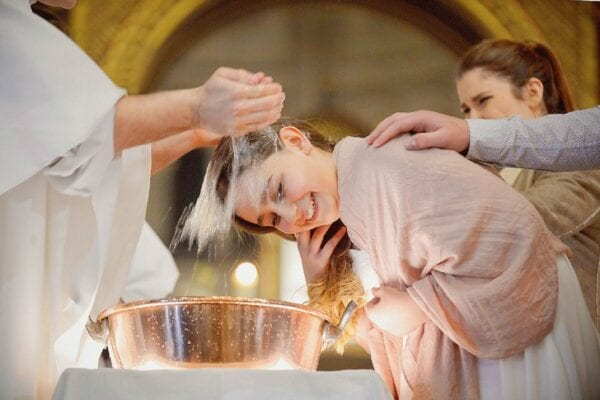 Baptism facts: Do you know yours?