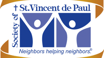 REQUEST FROM St Swithun's St Vincent de Paul Society