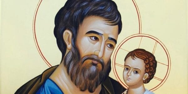 Why plague victims consecrated themselves to St. Joseph