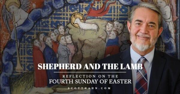 Dr. Scott Hahn - Gospel Reflections 03-05-2020