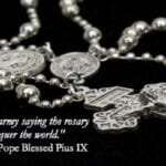Pope asks us to add these 2 prayers to end of Rosary in month of May