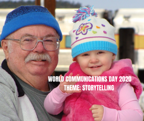 World Communications Day 2020 - May 24th