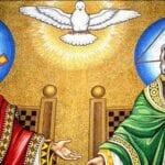 Newsletter: 7th June 2020 - Holy Trinity Sunday