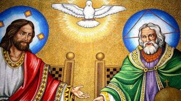 Newsletter: 7th June 2020 - Holy Trinity Sunday