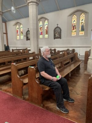 How to pray and re-connect with the church as places of worship re-open for private prayer