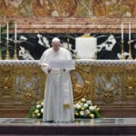 Pope Francis' Easter 'Urbi et Orbi' Message 2021