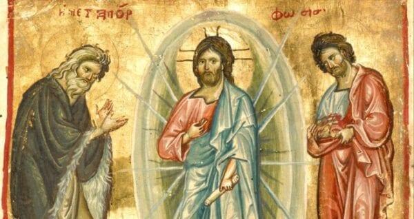 Commentary on Genesis 22:1-2,9-13,15-18; Romans 8:31b-35,37; Mark 9:2-10