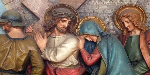 Pray the Stations with St. Joseph
