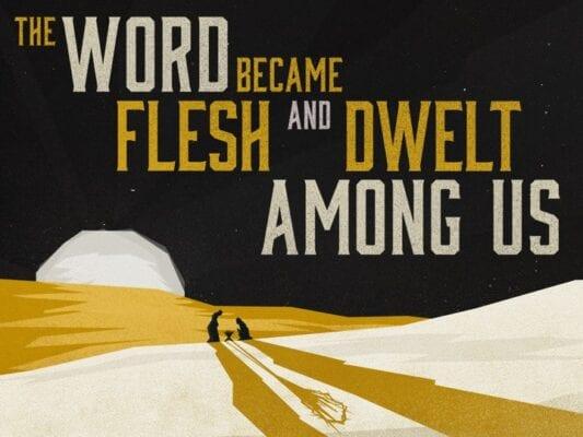 Commentary on Sirach 24:1-4.12-16; Ephesians 1:3-6,15-18; John 1:1-18