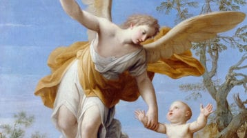Feast of theGuardian Angels