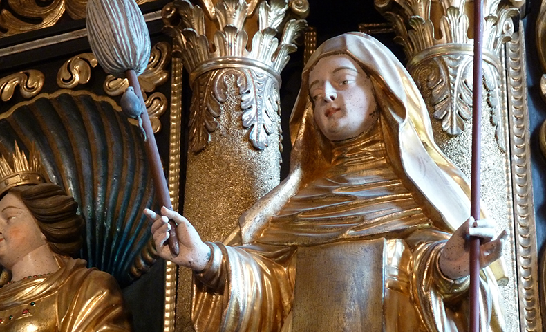 Parish Devotion for Thursday 5th November 2020 – Month of the Holy Souls in Purgatory –  Thursdays