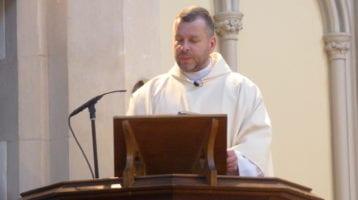 Rev. Marcin Drabik