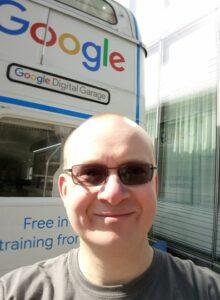 Google Digital Garage Coach