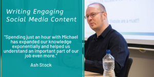 Creating Engaging Social Media Content