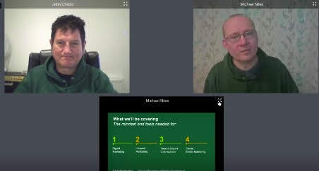 Lloyds Bank Academy Online Seminar