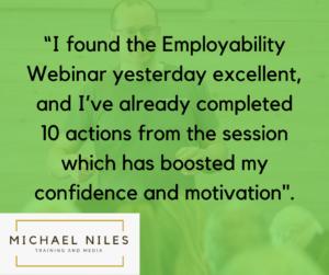 Employability Training