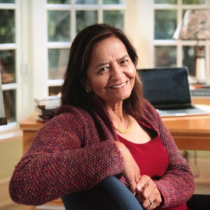 Vinita Gupta Blog