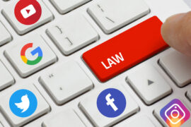 Big Tech and Section 230