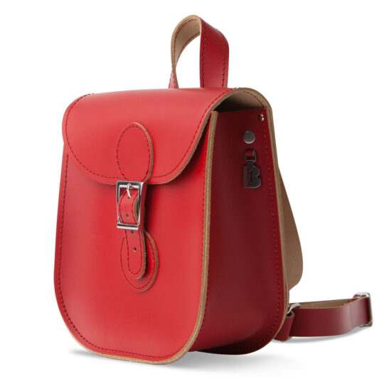 Brit-Stitch Backpack