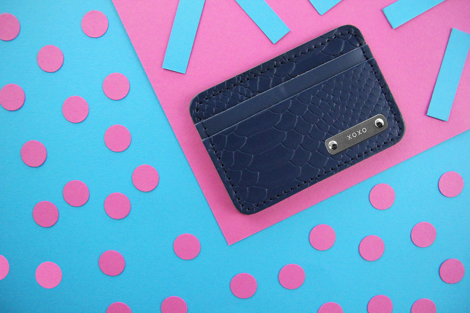 CARD HOLDER £15.00, £22.50 Personalised