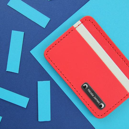 Brit-Stitch Card Holder