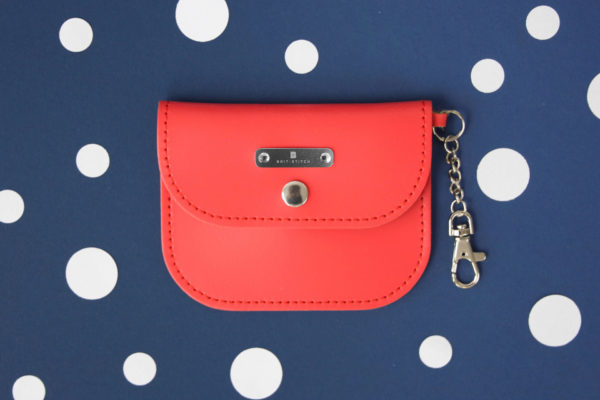 Brit-Stitch Coin Purse